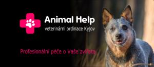 animal help uvod